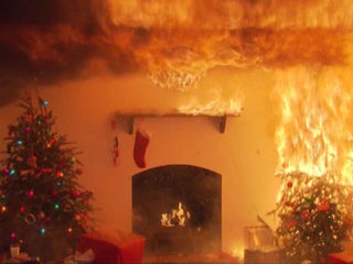 Millville Fire Department » Reminder to Water Your Christmas Tree ...